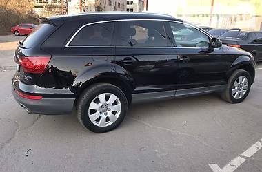 Audi Q7 2010 в Виннице