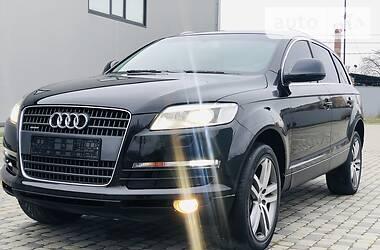 Audi Q7 2008 в Ивано-Франковске
