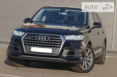 Audi Q7 2016 в Киеве