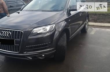 Audi Q7 2013 в Краматорске