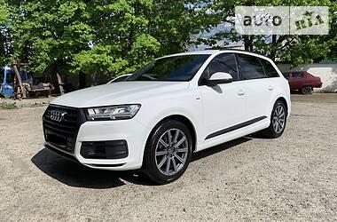 Audi Q7 2018 в Полтаве