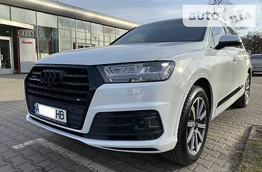 Audi Q7 2018 в Запорожье