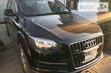 Audi Q7 2013 в Сумах