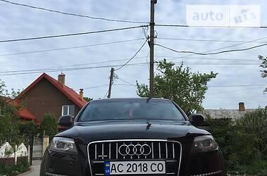 Audi Q7 2013 в Камне-Каширском