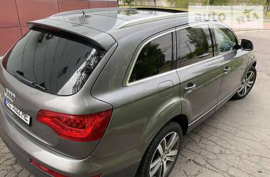 Audi Q7 2011 в Запорожье