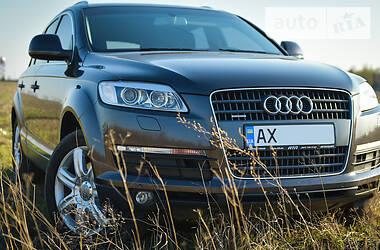 Внедорожник / Кроссовер Audi Q7 2006 в Харькове