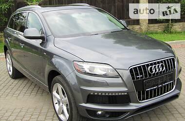 Audi Q7 2011 в Львове