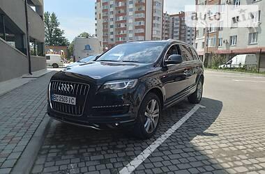 Audi Q7 2011 в Киеве