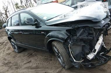 Audi Q7 2014 в Херсоне