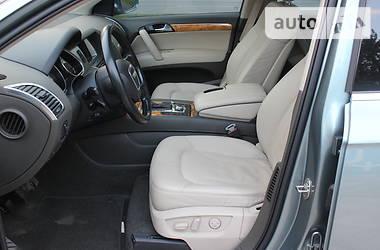 Позашляховик / Кросовер Audi Q7 2007 в Дніпрі