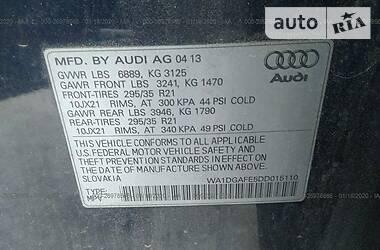 Audi Q7 2013 в Херсоне