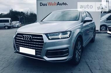 Audi Q7 2017 в Ивано-Франковске