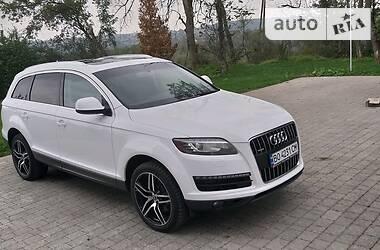 Audi Q7 2010 в Бучаче
