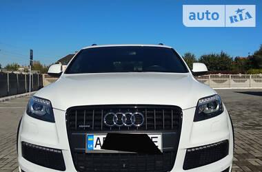 Audi Q7 2015 в Запорожье