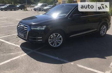 Audi Q7 2015 в Днепре