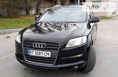 Audi Q7 2009 в Херсоне