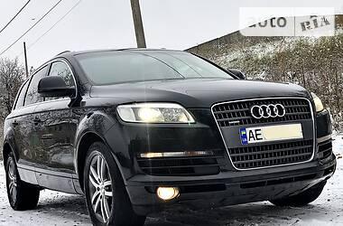 Audi Q7 2007 в Дніпрі