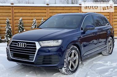 Audi Q7 2018 в Новограде-Волынском