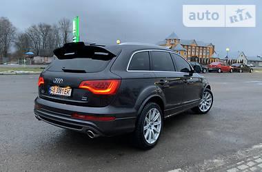 Audi Q7 2012 в Мостиській