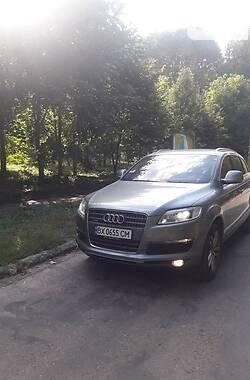 Audi Q7 2006 в Хмельницком
