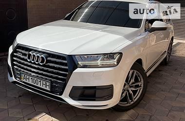 Audi Q7 2016 в Дружковке