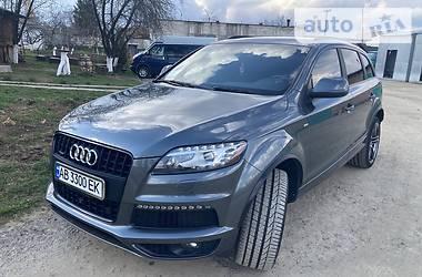 Audi Q7 2013 в Новоднестровске