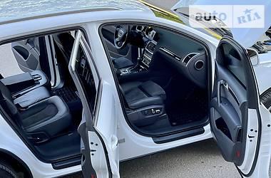 Audi Q7 2014 в Одессе