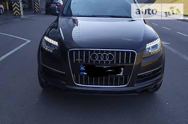 Внедорожник / Кроссовер Audi Q7 2011 в Киеве