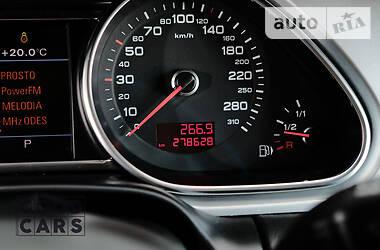 Внедорожник / Кроссовер Audi Q7 2009 в Одессе