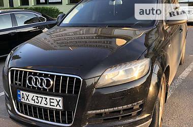 Внедорожник / Кроссовер Audi Q7 2010 в Киеве