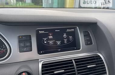 Внедорожник / Кроссовер Audi Q7 2013 в Тернополе