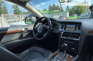 Внедорожник / Кроссовер Audi Q7 2011 в Тернополе
