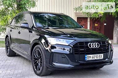 Внедорожник / Кроссовер Audi Q7 2020 в Днепре