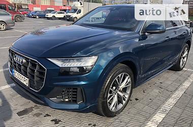 Audi Q8 2019 в Львове