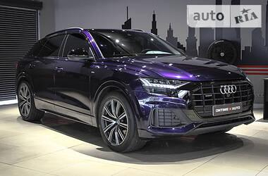 Audi Q8 2020 в Одессе