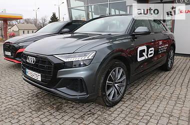 Audi Q8 2020 в Дніпрі