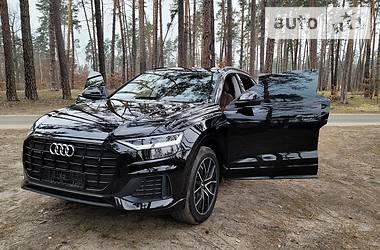 Внедорожник / Кроссовер Audi Q8 2019 в Киеве