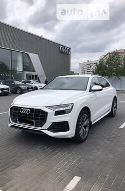 Позашляховик / Кросовер Audi Q8 2019 в Харкові