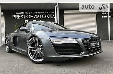 Купе Audi R8 2013 в Киеве