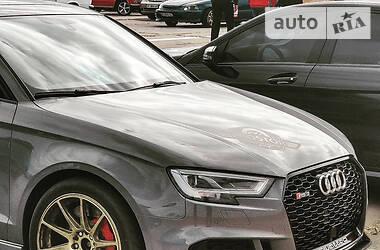 Audi RS3 2017 в Днепре