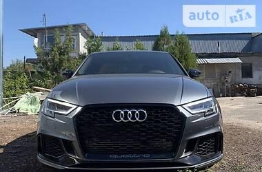 Audi RS3 2018 в Харькове