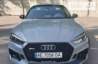Audi RS5 2018 в Кривом Роге