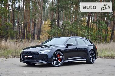 Audi RS6 2020 в Києві