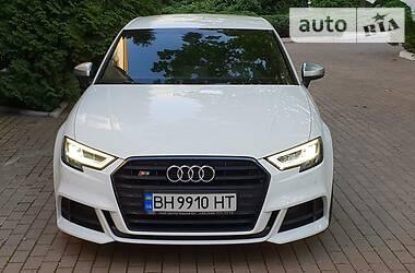Audi S3 2017 в Одессе