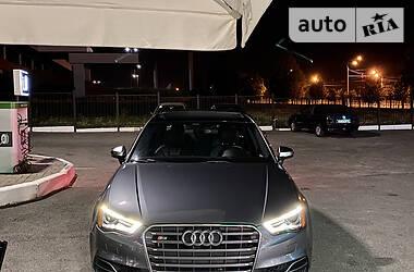 Audi S3 2015 в Харькове