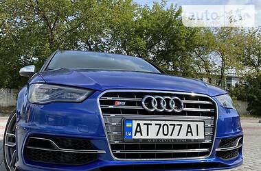 Audi S3 2015 в Ивано-Франковске
