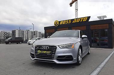 Audi S3 2015 в Львове