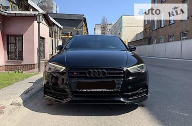 Audi S3 2014 в Днепре