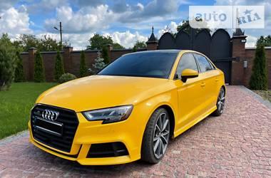 Седан Audi S3 2017 в Харькове