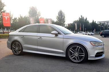 Седан Audi S3 2014 в Дніпрі